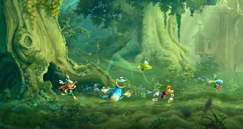 The Ubisoft sale ends July 7th. I recommend getting Rayman on the cheap if you like platformers or just solid games in general.