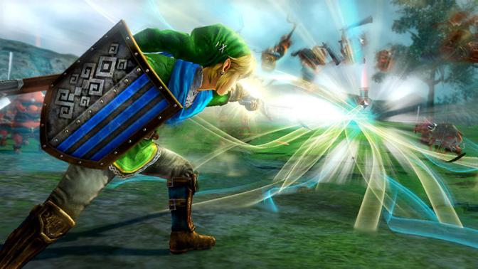 "Hyrule Warriors: Does the ""Musou"" genre really hurt Zelda?"