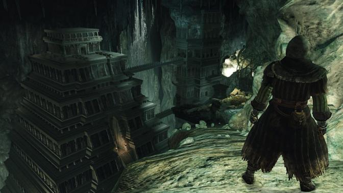 A Review of Dark Souls 2: Crown of the Sunken King