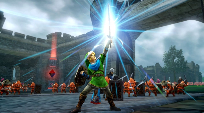 Hyrule Warriors DLC talk.