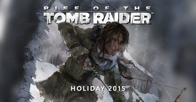 Square-Enix sacrifices sales with Rise of the Tomb Raider timed exclusivity.