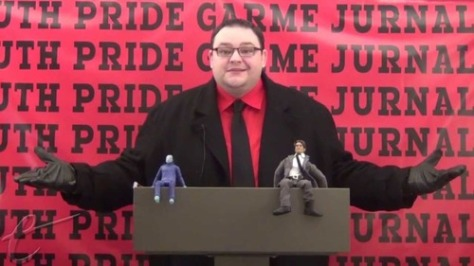 Not all of us can get nine grand a month like Jim Fucking Sterling, son.