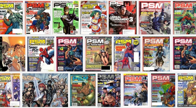 Why game journalism died with the magazine