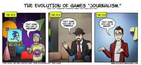 consumers vs the media