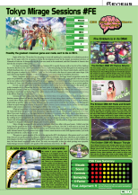 Reviews: Tokyo Mirage Sessions #FE