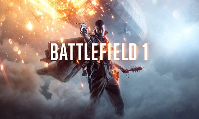 Review: Battlefield 1