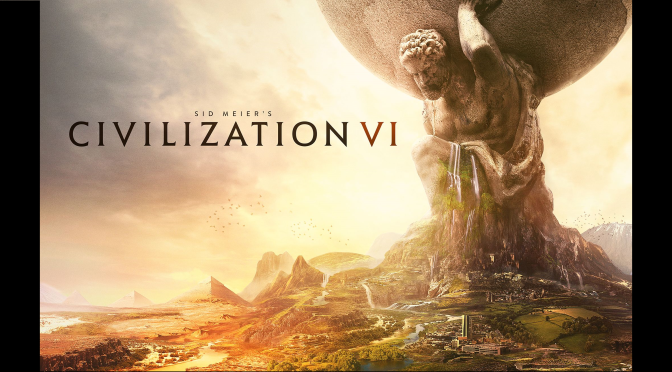 New Info on Civilization VI Leaders