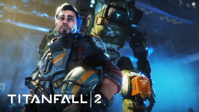 Latest Titanfall 2 trailer focuses on the single-player campaign