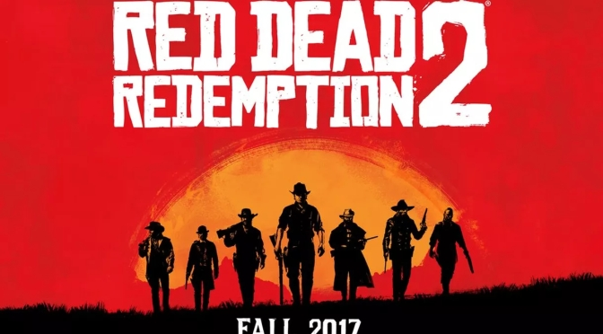 Red Dead Redemption 2 Announced!