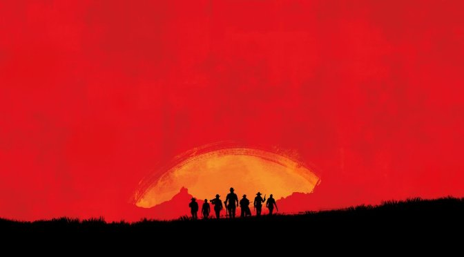 Rockstar Games Provides Second Teaser for Red Dead Sequel