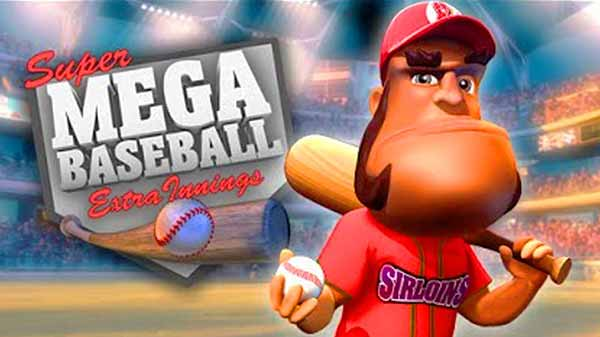 Review: Super Mega Baseball