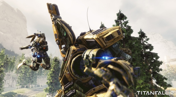 Will new features and more Titans help Titanfall 2 stay relevant?