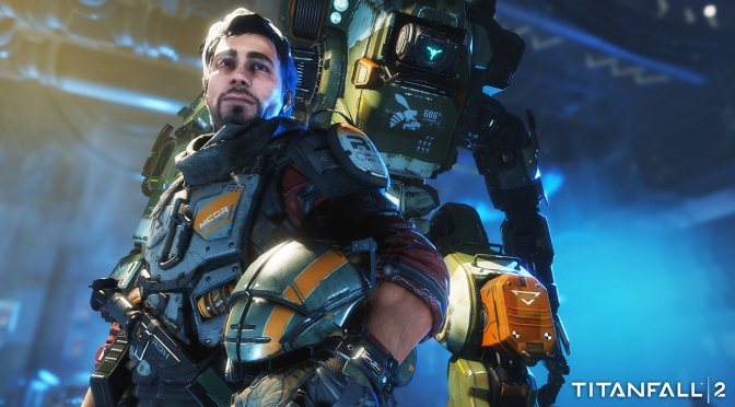 Respawn Promises Free Maps & Modes, No Season Pass for Titanfall 2