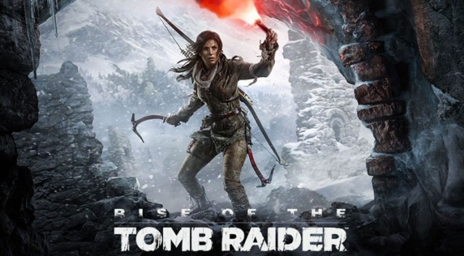 Review: Rise of the Tomb Raider: 20 Year Anniversary Edition