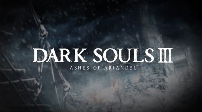 Review: Dark Souls III: Ashes of Ariandel