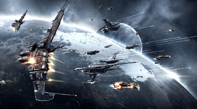 EVE Online Will Offer Free-to-Play Option