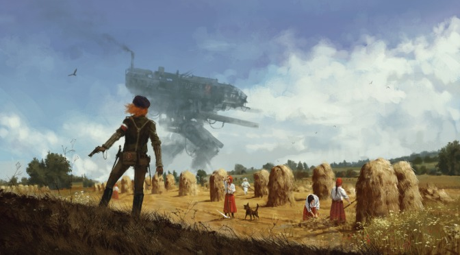 What is Iron Harvest? King Art Games Announces RTS Title