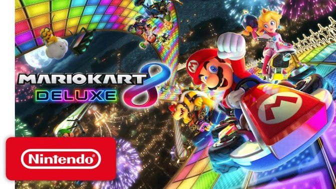 Top 5 Wii U games that need Switch ports
