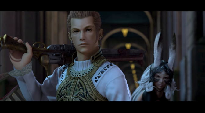 Final Fantasy XII: The Zodiac Age's gambit system is the greatest