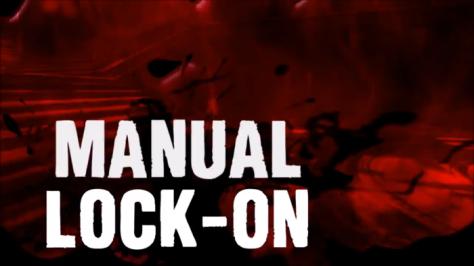 DmC Manual Lock-on