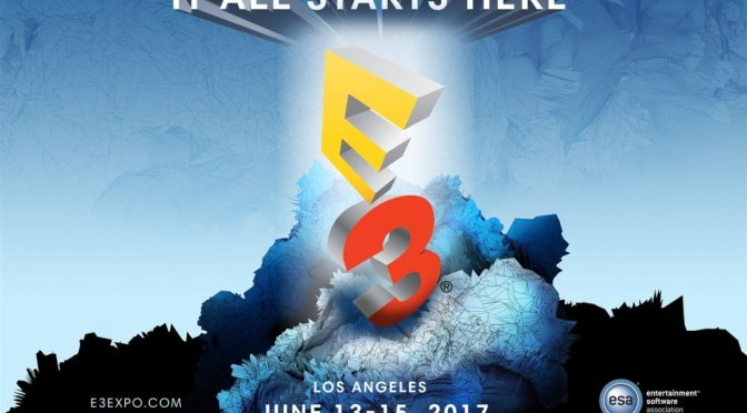 Don't be fooled, the fake E3 2017 leaks are coming