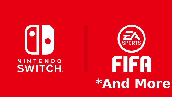 EA's change signals the dam is going to break for Nintendo Switch support