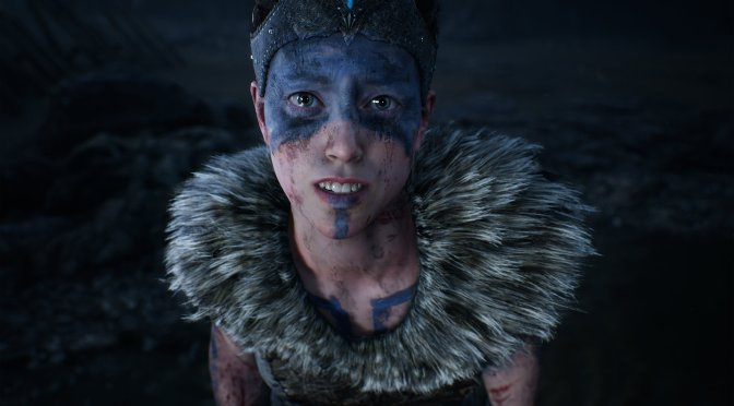 From DmC to Hellblade: Senua's Sacrifice, Ninja Theory is getting it right