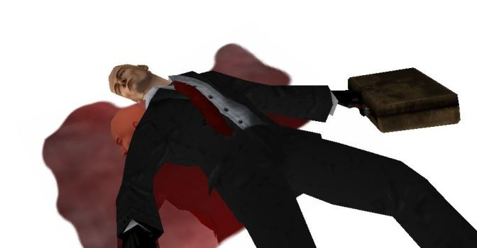 Square Enix dumping Hitman developer IO Interactive after suffering huge losses