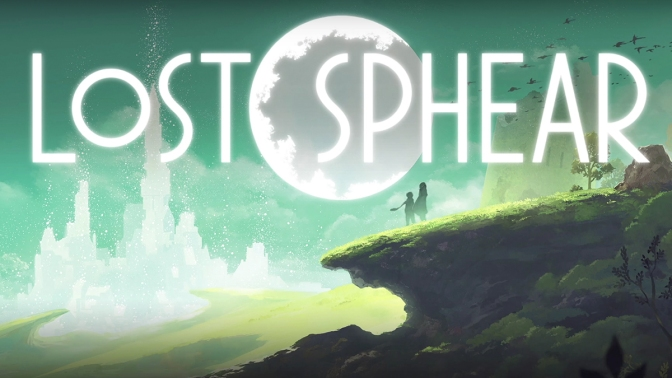 Lost Sphear is Tokyo RPG Factory's second game