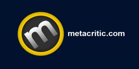 Metacritic Logo game scores