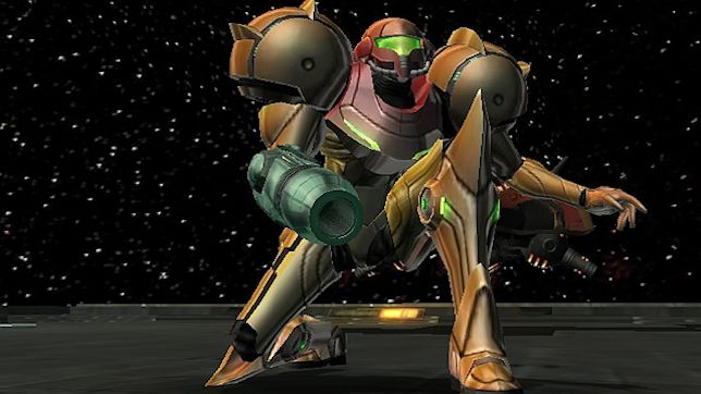 Metroid Prime 4 rumors continue to mount with Deus Ex composer at Retro