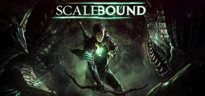 Could 343 Industries be working on Scalebound? (Updated)