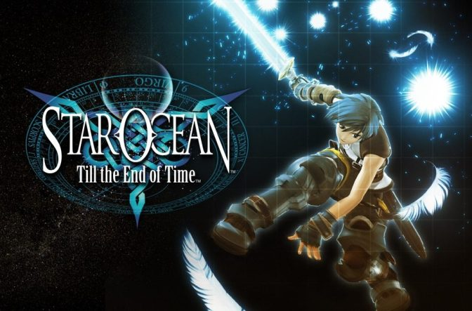 Star Ocean: Till the End of Time PS2 on PS4 port gets Western release date