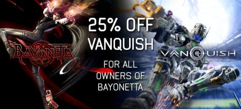 Vanquish Digital Deluxe Edition