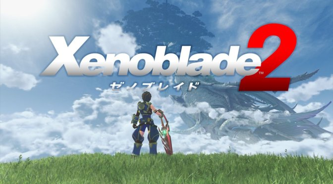 Xenoblade Chronicles 2 is set to bring the franchise into the limelight on Nintendo Switch