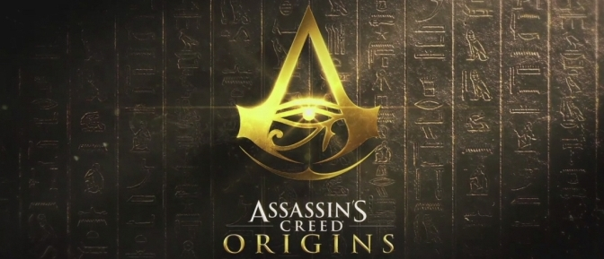 E3 2017: Assassin's Creed: Origins