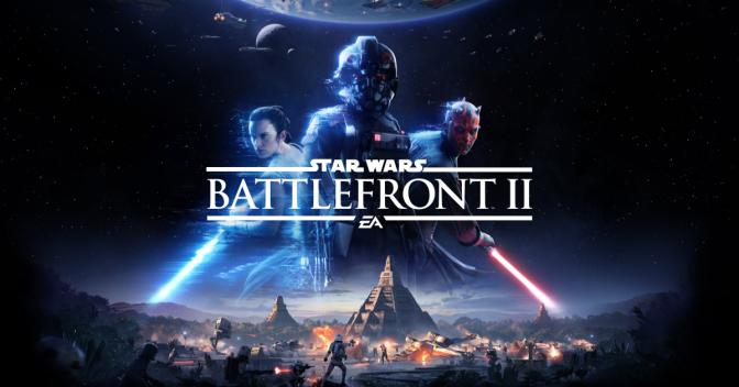 E3 2017 Impressions: EA Play