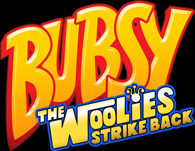 Bubsy logo