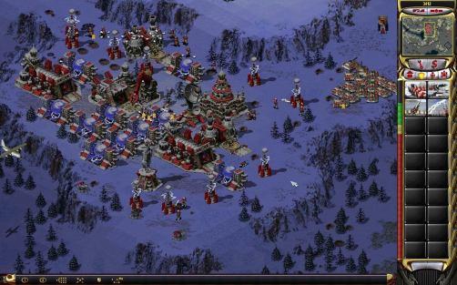 RED ALERT 2 IMAGE