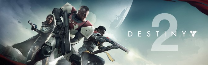 Destiny 2 shows off villain at Sony's E3
