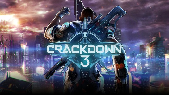 Crackdown 3 Microsoft Website