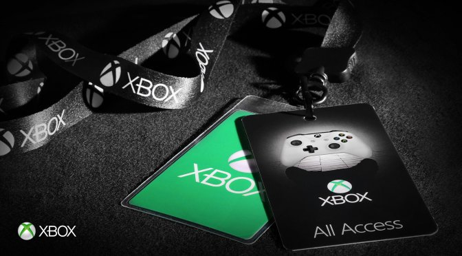 E3 2017 Impressions: Microsoft Press Conference
