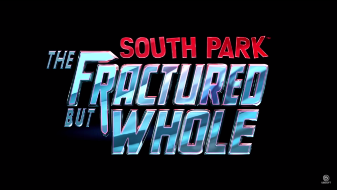 South Park The Fractured but Whole Ubisoft E3 2017 UbiE3