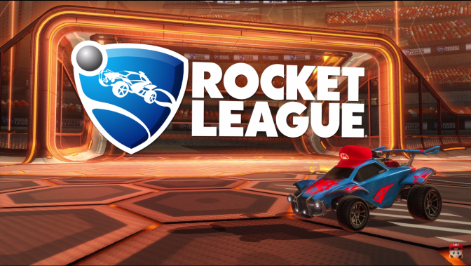 Rocket League Coming to Nintendo Switch