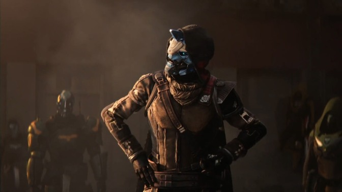 Bungie brings Destiny development to a halt, focusing on sequel