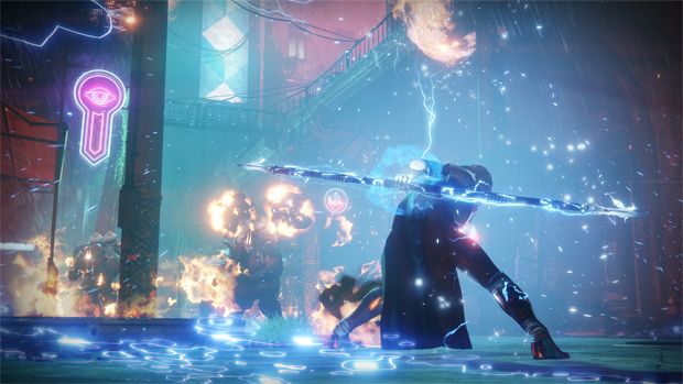 Destiny 2 capped at 30 FPS