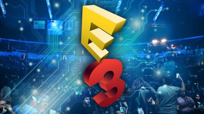 Examining E3 2017 conferences based on release dates for every game shown