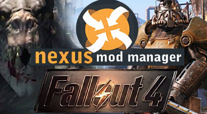 Play Fallout 4 with the best simple mods