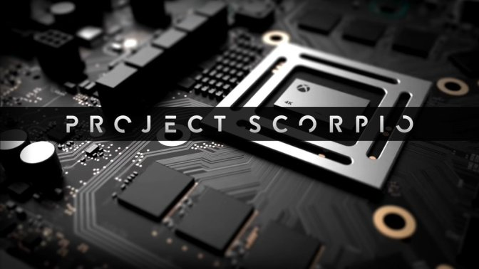 Just what is the Scorpio?