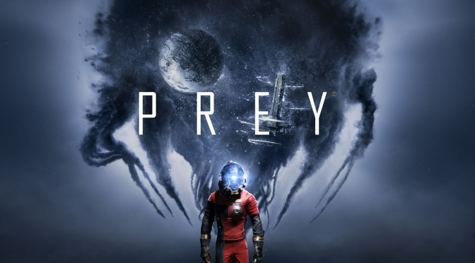 Prey review: Delightfully chilling